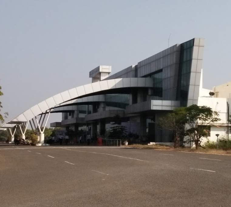 Airport Nanded