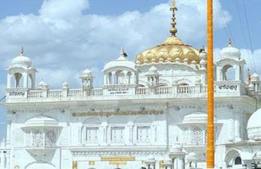 Gurudwara Nanded