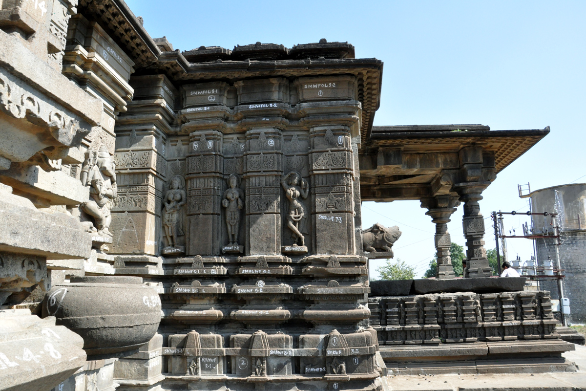 Hottal Temple