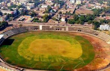Nanded Stadium